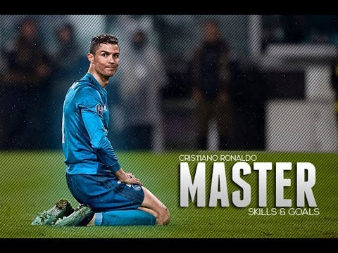 Cristiano Ronaldo ●