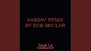 Zouk La Ce Sel Medikaman Nou Ni REMIX BY BOB SINCLAR CLUB VERSION