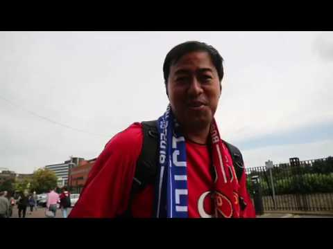 Vlog #MIKIR: Match Day, ManUtd vs Leicester