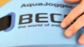 BecoWomens Aqua Jogging Belt - www.simplyswim.com