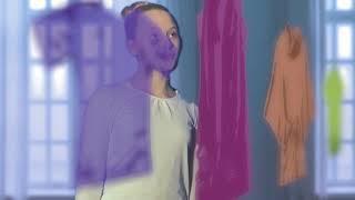 Meine Freie Zeit im Jahr 2050 (Tanzfilm -Zukuftsvisionen)