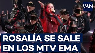 emas 2018 performances