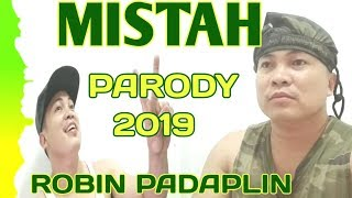 TRY NOT TO LAUGH-Funny videos 2019-MISTAH Parody Pinoy
