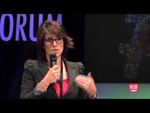 Panel # The future of media offer = the Live ROI Challenge - HUBFORUM Paris 2013