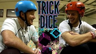 terry price trick dice introduction ft archie cole