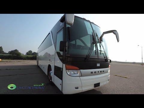 US Coachways Bus Rental Reviews