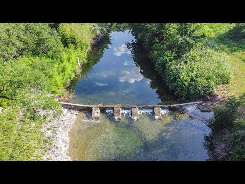 Little Blanco River Ranch For Sale