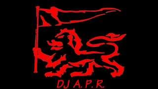 Earth And Stone Magic Woman - DJ APR