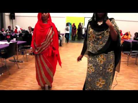 Sudanese fashion