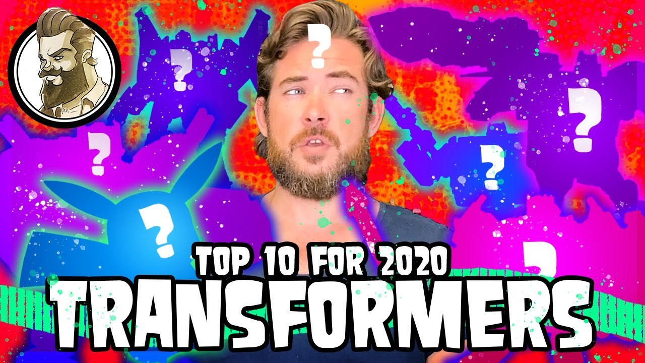 Ham-man's Top 10 of 2020