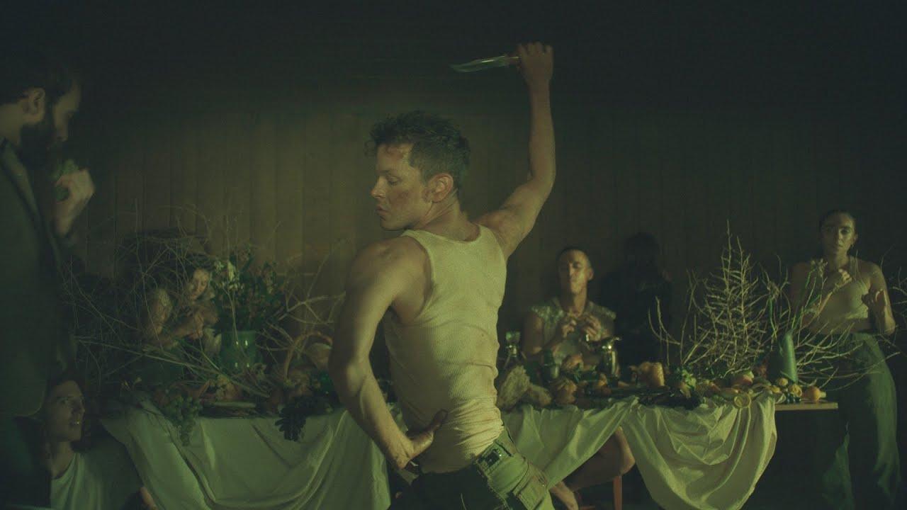"Download Perfume Genius - ""Describe"" (Official Music Video)"