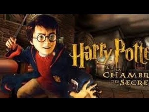 Harry potter et la chambre des secrets pc 2 youtube - Harry potter et la chambre des secrets pc ...