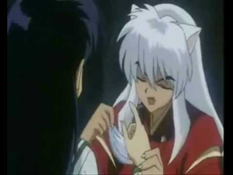 Sexy Inuyasha Came for a Visit. by xXDark4ngelXx - Fanart ...  |Inuyasha Hot