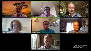 IPA-UNICEF-WHO Webinar on Safe Schools for Children during COVID-19
