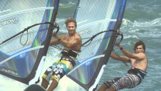 Gambar cover NeilPryde Windsurfing 2012 Sail Collection