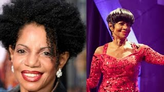 Its With Heavy We Report Sad News About Soul singer Melba Moore She Is Confirmed To be