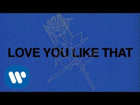 Ali Gatie – Love You Like That