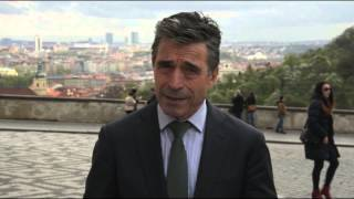 Call on Russia to step back (NATO Secretary General