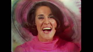 NY Traffic In Chicago News | Rowan & Martin's Laugh-In | George Schlatter