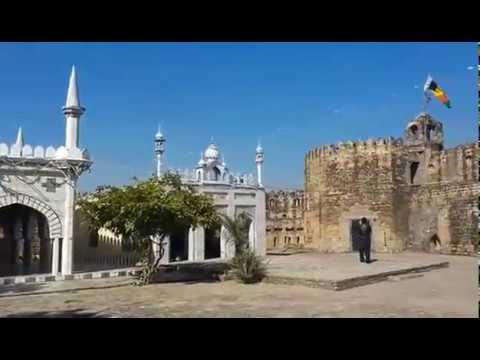 Travel & Tourism pakistan Qila SANGINI