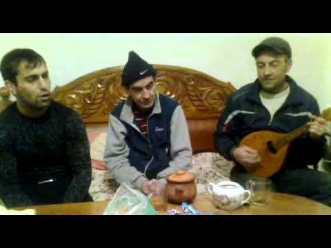 аварская песня Мурад Таймасханов......