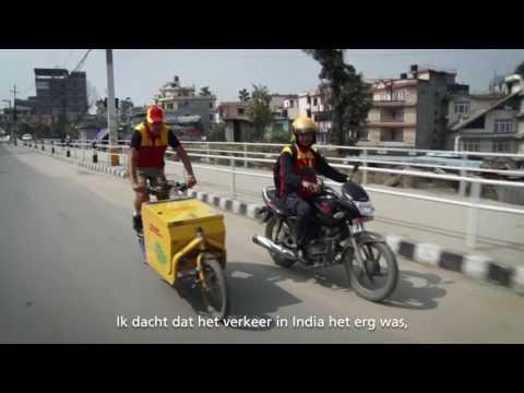 DHL Paul Nepal nl NL 720p