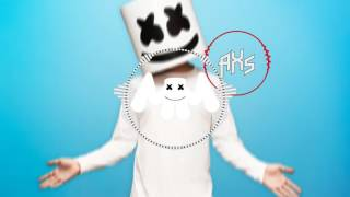 M.A.A.D City VS Supernatural VS Need U VS Colour (Marshmello Mashup)[DISPONIBLE EN PC]
