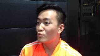 Lương Mạnh Hải lý giải về cái kết đoản hậu trong phim Hotboy nổi loạn 2