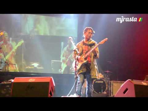 Tony Q Rastafara - Tertanam | Jogja Reggae Land 2015 Mp3