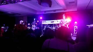 Baixar Steam Powered Giraffe, Orlando Nerd Fest 2014