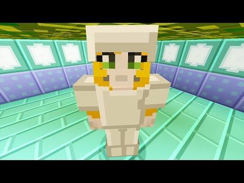 Minecraft Xbox - Stampy Flat Challenge - Whooo! (4)