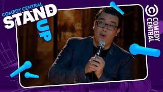 Papá Quiero Ver Pepa | Franco Escamilla | Stand Up | Comedy Central LA