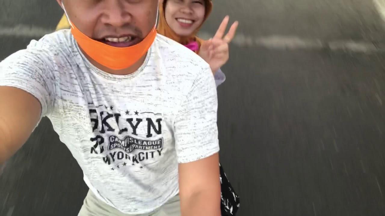 Capedah di Tanjung Batu - YouTube