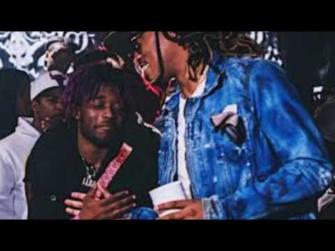 Future ft Lil Uzi type beat - Side Chick (Prod. by YCB Productions)