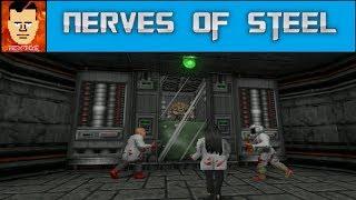 Nerves of Steel - Map 3