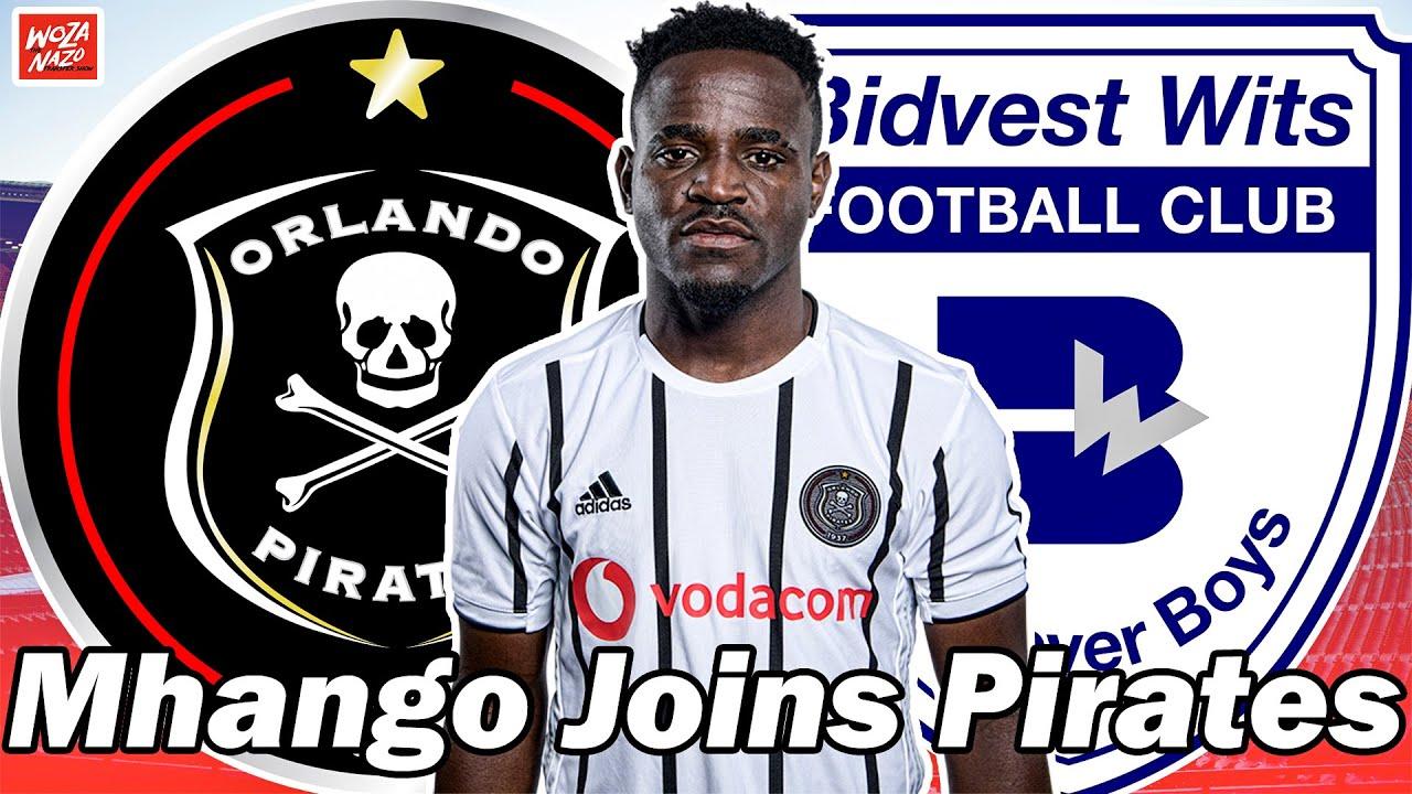 PSL Transfer News|Pule Ekstein Returns To Kaizer Chiefs, Gabadinho Mhango  Signs For Orlando Pirates