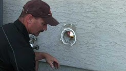 How To Replace A Dryer Vent