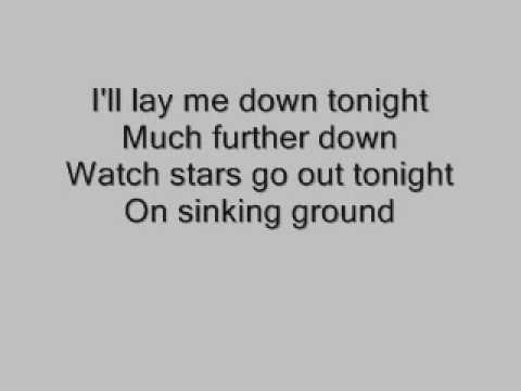 Girl's Not Grey-AFI with lyrics