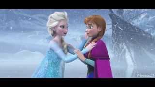 Frozen: Un acto de amor de verdad - HD [Español Latino]