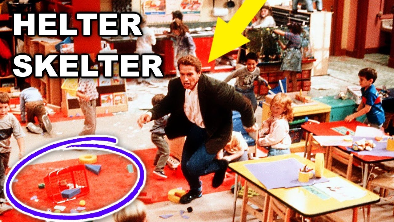 how to play helter skelter
