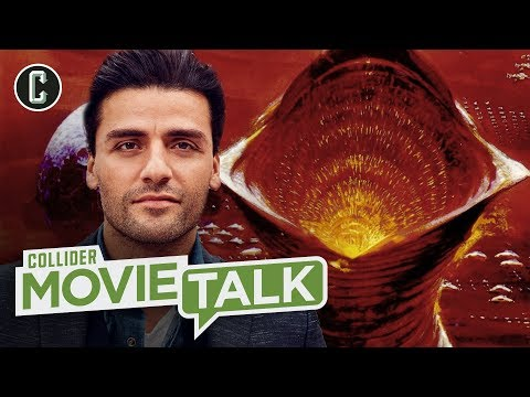 Oscar Isaac to Play Timothee Chalamet's Dad in Dune - Movie Talk