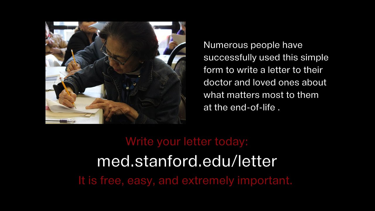 stanford letter project stanford letter project