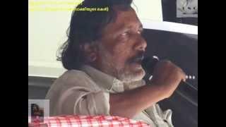 Nila Uthsav 2013-Varikkasseri Mana-04 (Kaviyarangu) Kureeppuzha Sreekumar (Nagna kavithakal),
