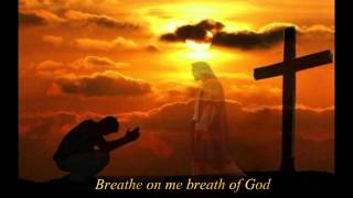 Breathe On Me Breath of God - performed by The Stoneleigh Band
