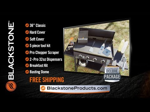 Home - Blackstone Products