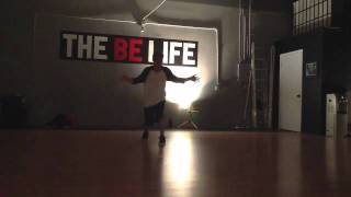 Mikey Ruiz Choreography - Can You Handle It by Usher