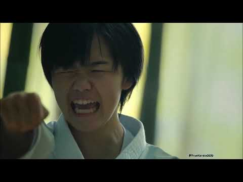 THIS IS KARATE! Olympic 2020 Promo