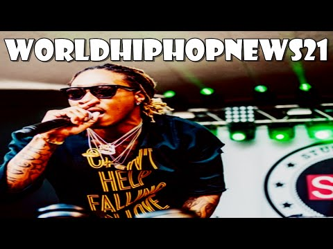 Future - U The Only One ft. Finnesse Gang 101 (AUDIO)