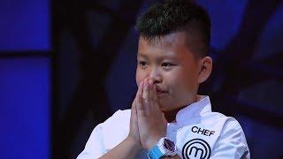 [Intro] เมนูหลัก (Main Course) ของน้องเชฟในการแข่งขันรอบชิงชนะเลิศ