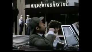 The Return of Sherlock Holmes 1987 pt 5